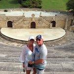 Amphitheater Alto de Chavon