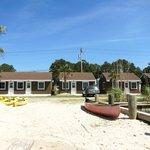 Snug Harbor Cottages