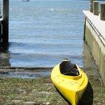 Snug Harbor Canoe / Kayak Launch