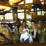 Aquatic Center in Lodge