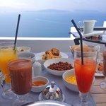 Завтрак чудесен)