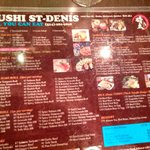Photo de Sushi St-Denis