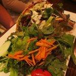 Terrific steak tacos