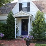 Ship's Knees Inn, Orleans Massachusetts