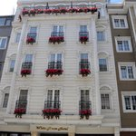 Whhite House Hotel, Istanbul