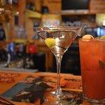 RodeSide Bar