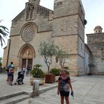 Alcudia chiesa madre