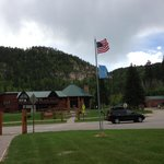 Spearfish Canyon Lodge - Nice Place to Stay - South Dakota