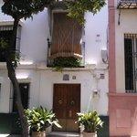 Visita a pie City Sightseeing Sevilla