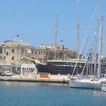 The Valletta Yatch Club