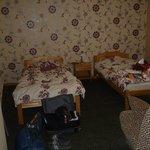 Katrina Hotel Foto
