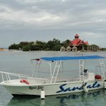 Sandals Cay!