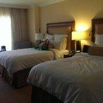 View of room 3231 - very nice accomodations
