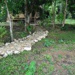 Yaxche Jungle Camp Foto