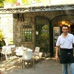 Caffe' Calce I Giardini