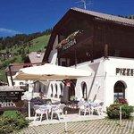 Pizzeria Villa Sella