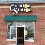 Your Creation Station