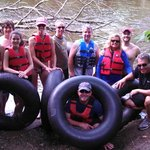 Big Big on the Battenkill Kayak and Tubing