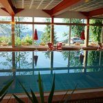 Hotel Central Residence - swimming pool