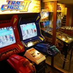 Hotel Central Residence - game area