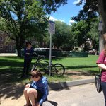 Harvard Tour with guide