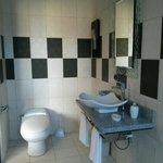 Numilia Bathroom