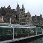 Ghent buildings