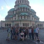 Our Free Sofia Tour.