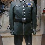 Германская военная форма - до Хуго Босса
