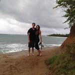 From Punta Uva