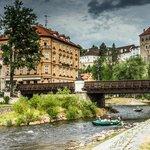 Fotografie: Hotel Dvorak