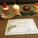 Honeymoon surprise from the Fairmont Kea Lani staff!