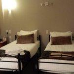Beds room 808