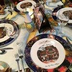 Billede af Da Mimmo Italian Restaurant