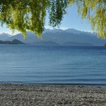 Beautiful Lake Wanaka