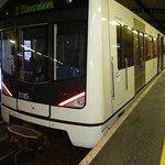 Osl Metro