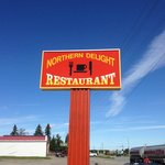 Northern Delight Restaurant