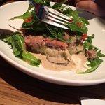 Boar meatloaf