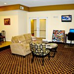 Best Way Inn Cleburne Foto