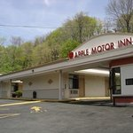 Apple Motor Inn Ardsley NY