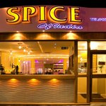 Spice of india in Thurrock