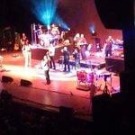 JazzFest-EarthWind&Fire 2014