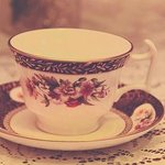Dine on Spode China