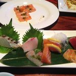 Foto de Fujiyama Sushi & Yakitori Bar