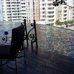 19th floor Swimming pool