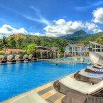 Beautiful and Peaceful Puerto Galera Resort