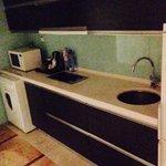 kitchen (suite 5326)