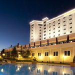 Allstar Ikbal Thermal Resort H