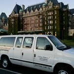 I Love Victoria Sightseeing Tours - Day Tours