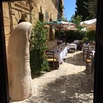Restaurant, One day in Provence, private tours